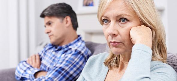 Ο γάμος μου περνάει κρίση και ο σύζυγός μου μάλλον με απατάει. Τι να κάνω;