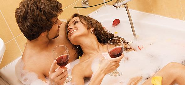 Άγιος Βαλεντίνος: 5 ρομαντικά δώρα για να κάνετε έκπληξη στον σύντροφό σας