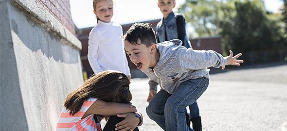 Το πολύτιμο μάθημα που πήρε μία μαμά για το bullying από τον 6χρονο γιο της