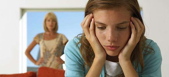 «Ακόμα κι αν με απορρίπτεις, ξέρω ότι μ' αγαπάς»: Το γράμμα στην κόρη μου που μπαίνει στην εφηβεία