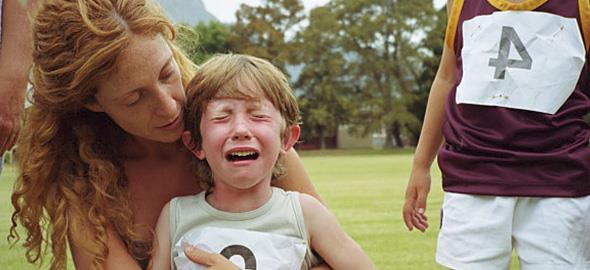 Πώς να διαχειριστείτε το παιδί που δεν ξέρει…να χάνει