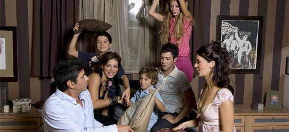 Κουίζ: Ποια τηλεοπτική μαμά είσαι;
