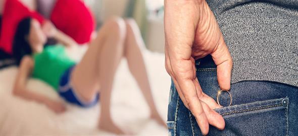 Γιατί δημιουργούμε εξωσυζυγικές σχέσεις
