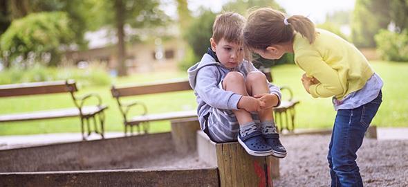 Τα σχολεία στη Δανία διδάσκουν στα παιδιά την ενσυναίσθηση