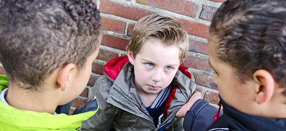 7 βιβλία για να μείνουν τα παιδιά μακριά από το bullying (και το bullying μακριά από τα παιδιά)