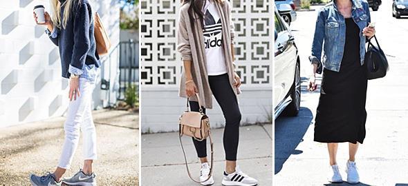 415676238626 5 τρόποι να φορέσεις τα αγαπημένα σου sneakers