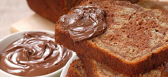 Μερεντοκόλαση: 3 εύκολα γλυκά που μπορείτε να φτιάξετε με μερέντα