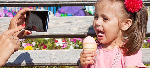 6 tips για να βγάζεις φωτογραφίες με το κινητό σαν επαγγελματίας!