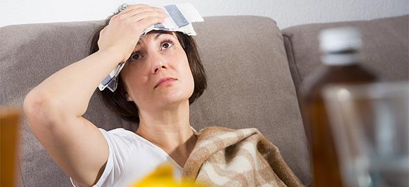 Υποχονδρίαση: Όταν ο φόβος για τις αρρώστιες γίνεται ψυχική διαταραχή