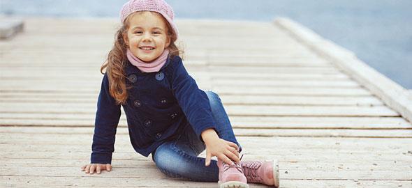 10 προτάσεις για να ανανεώσετε την ανοιξιάτικη γκαρνταρόμπα των παιδιών