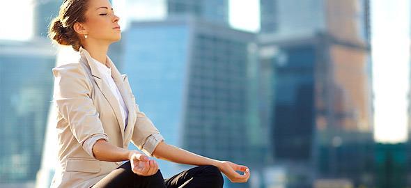 Ασκήσεις ψυχραιμίας: 10 τρόποι για να αποβάλετε το στρες