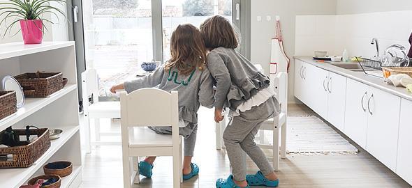 Πώς προετοιμάζουμε το παιδί για ένα μέλλον που δεν γνωρίζουμε
