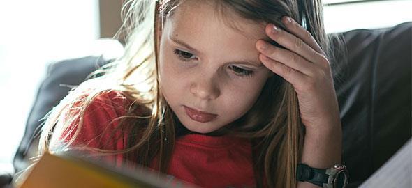 Η κόρη μου αγχώνεται πολύ μήπως πάει καθυστερημένη στο σχολείο