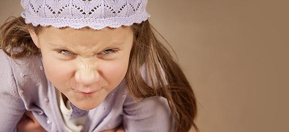 Χειριστικά παιδιά: Το μυστικό για να σταματήσετε τους καυγάδες