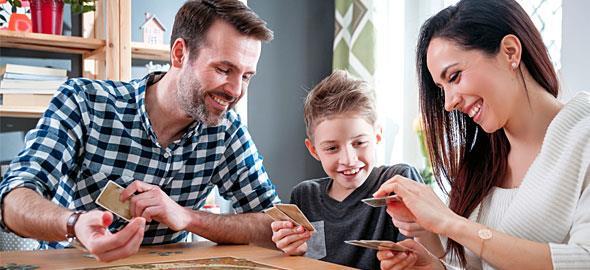 Πώς θα βοηθήσετε το παιδί να μάθει Αγγλικά αν δυσκολεύεται