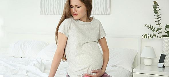 Είναι πιθανό να έχει μια γυναίκα περίοδο ενώ είναι έγκυος;