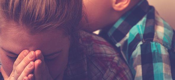 «Ο ανεξέλεγκτος θυμός μου χάλασε την σχέση με τα παιδιά μου»