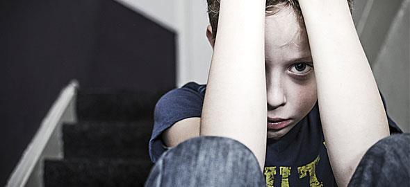 Άγριος ξυλοδαρμός 9χρονου από συμμαθητές του στη Νάξο