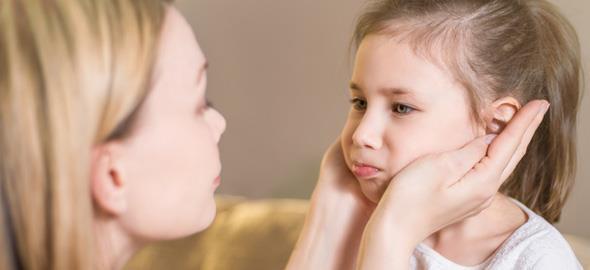 «Είμαι ο μεγαλύτερος σύμμαχός σου γιατί είμαι η μαμά σου»: το τρυφερό ποστ που έγινε viral