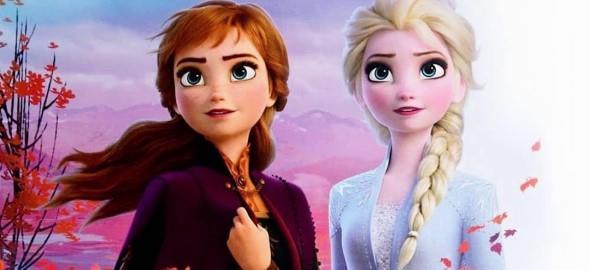 Το επίσημο trailer του Frozen 2 μόλις κυκλοφόρησε!
