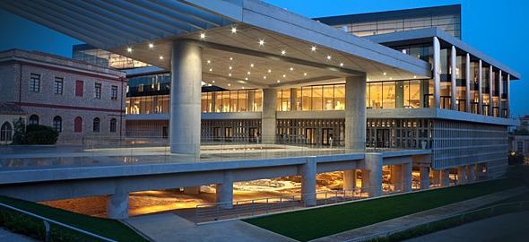 Το Μουσείο Ακρόπολης γιορτάζει 10 χρόνια λειτουργίας με ελεύθερη είσοδο!