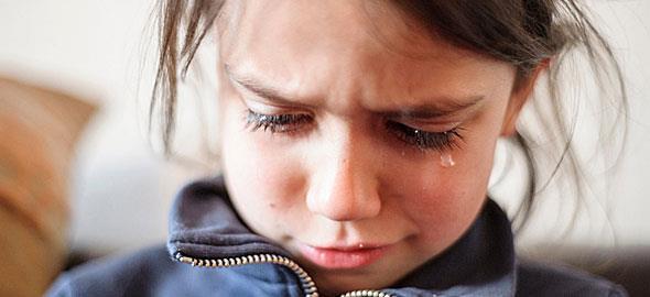 Πώς να προετοιμάσω την 5χρονη κόρη μου πριν χωρίσω από τον νέο μου σύντροφο;