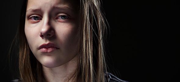 Πότε η αυτοκτονία μοιάζει ως η μόνη λύση στα μάτια ενός εφήβου