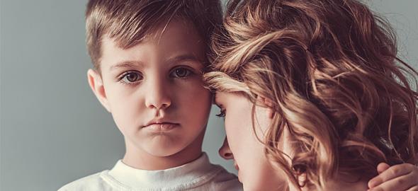 «Στο τέλος της ημέρας νιώθω ότι δεν είμαι καλή μαμά»