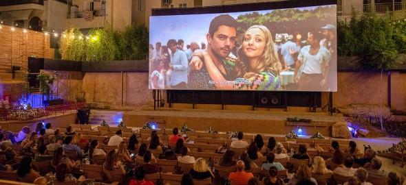 Γιατί αγαπάμε τα θερινά σινεμά