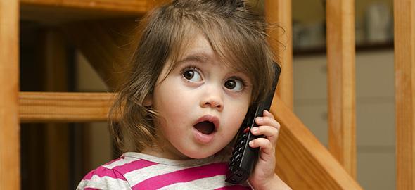 Πώς να εξηγήσω στην κόρη μου ότι δεν πρέπει να λέει τα προσωπικά του σπιτιού μας παραέξω;