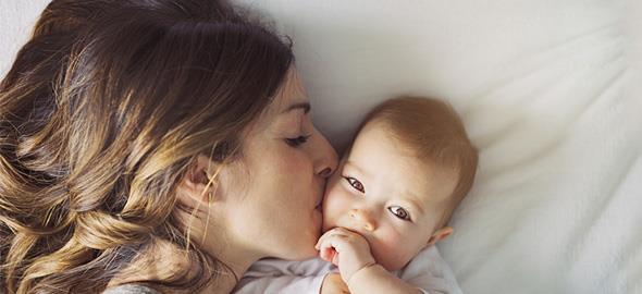 Γιατί το να είσαι μητέρα δεν είναι «δουλειά»