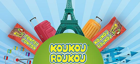 H KOUKOUROUKOU «απογείωσε»  5 τυχερές οικογένειες… με προορισμό την Eurodisney!