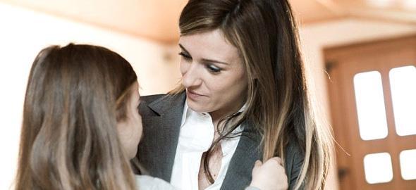 «Είμαι ευγνώμων για την κόρη μου, αλλά θέλω περισσότερα στη ζωή μου από τη μητρότητα»