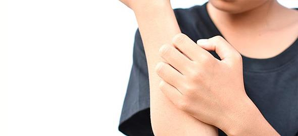 Τι πρέπει να γνωρίζετε για το ατοπικό έκζεμα και την αντιμετώπισή του