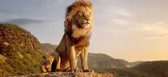 Ο Βασιλιάς των Λιονταριών: Ο διάδοχος βρυχάται, μα ο θρόνος δεν αλλάζει χέρια