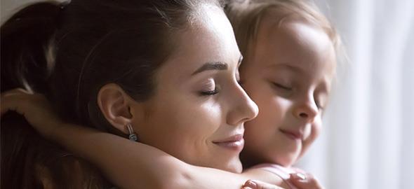 Ευγνωμοσύνη: ένα πολύτιμο εφόδιο για τη μελλοντική ευτυχία των παιδιών μας