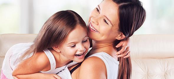Είστε γονείς με ενσυναίσθηση;