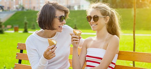 «Έχω την πιο cool μαμά του κόσμου!»: 4 βόλτες που θα ενθουσιάσουν την κόρη σας