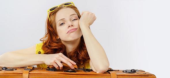 Πώς να νικήσετε τη μιζέρια επιστρέφοντας απ' τις διακοπές!