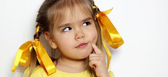 8 απίθανες απορίες των παιδιών και πώς να τις λύσετε στο πι και φι