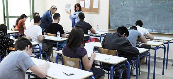 Λειτουργικά αναλφάβητοι οι μαθητές στην Ελλάδα σύμφωνα με τα στοιχεία του 2019