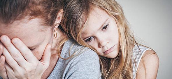 Πώς να γίνετε μια μαμά που δεν φωνάζει