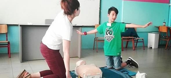 Επιτέλους! Οι πρώτες βοήθειες μπαίνουν στα σχολεία όλης της χώρας