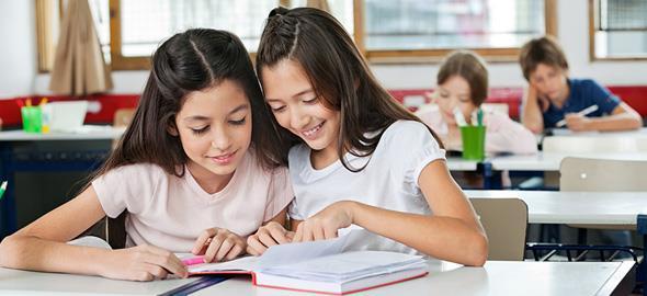 Άραγε πώς συμπεριφέρονται τα παιδιά μας στο σχολείο;Ένας δάσκαλος απαντά