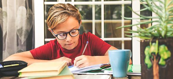 Πώς να μεγαλώσετε ένα παιδί που δεν τεμπελιάζει