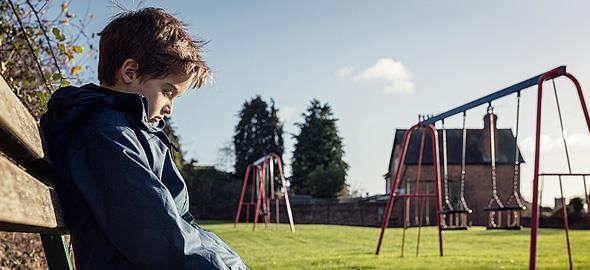Παιδική κακοποίηση δεν είναι μόνο οι φωνές και το ξύλο