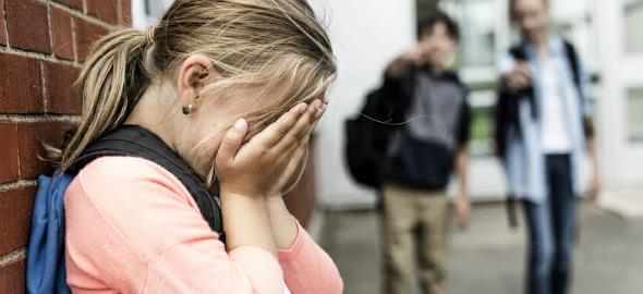 Όταν ένα αγοράκι στο σχολείο φώναζε την κόρη μου «χοντρή»...