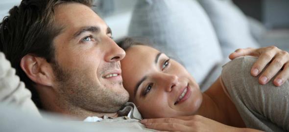 7 ατράνταχτες αποδείξεις ότι έχετε έναν υπέροχο γάμο