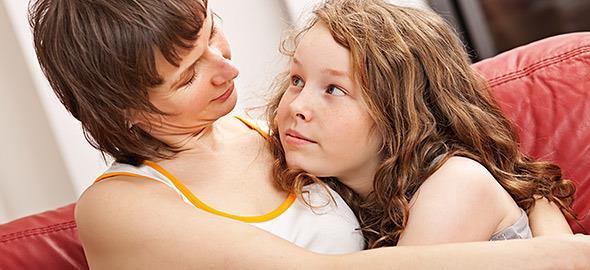 5 φράσεις της Μοντεσσόρι για να νιώθουν τα παιδιά ότι είστε πάντα στο πλάι τους