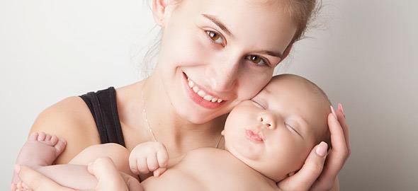 «Έγινα μαμά στην εφηβεία. 17 χρόνια μετά, είμαι περήφανη για μένα και την κόρη μου!»